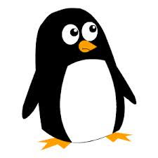 Polly the penguin