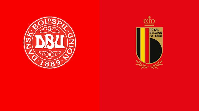 watch matche Denmark vs Belgium live stream free