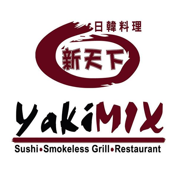 Yakimix logo