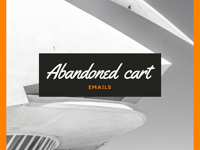 Abandoned Cart Emails: Five Rules To Make It Work