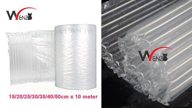 Inflatable Wrap
