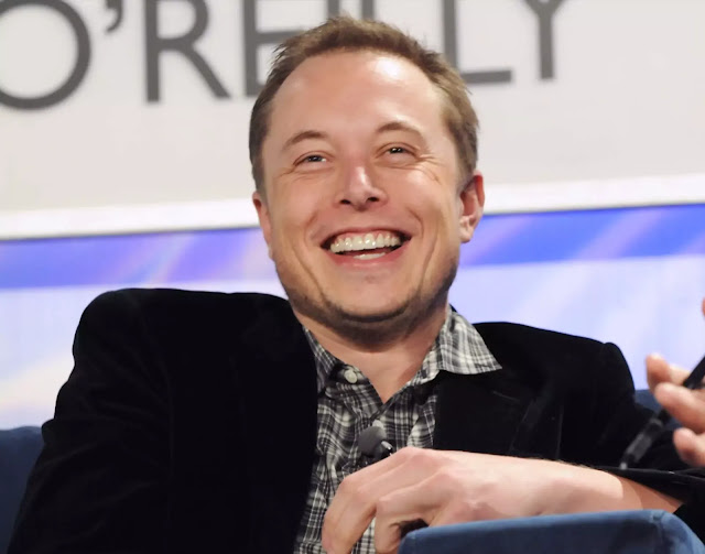 Motivational Success Story Of Elon Musk and Biography In Hindi