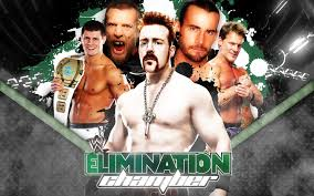 Ver Repetición Wwe Elimination Chamber 2012 En Español - English