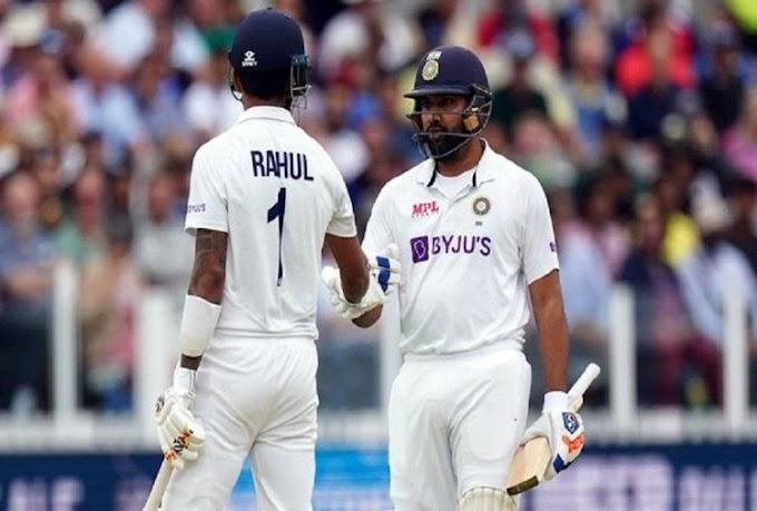 Eng vs Ind 4th Test Day 3 Highlights: रोहित के शतक से भारत का पलटवार, हासिल की 171 रनों की बढ़त