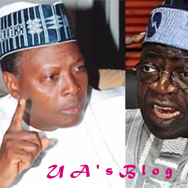 2023: I Will Rather Have Tinubu As President Than Have An Igbo Man – Junaid Mohamed