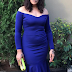 Adunni Ade LOOKS Fuller As She Steps Out In Blue & Lemon