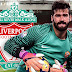 Roma president Pallotta: Liverpool offer too good to refuse for Alisson