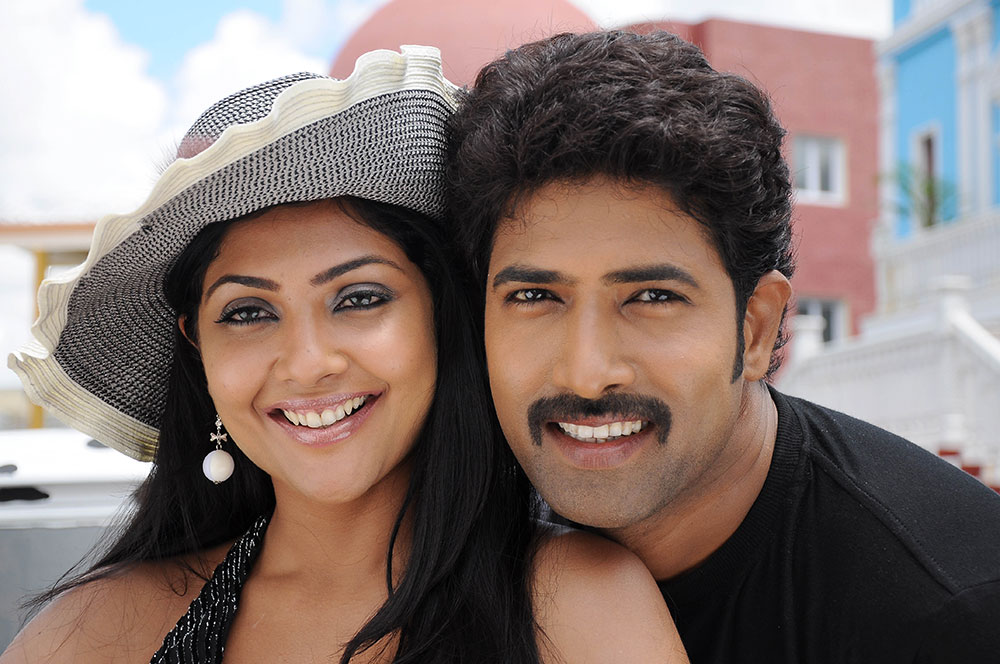 Ramachari movie latest photos gallery