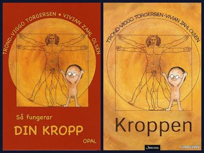 Kroppen / Din Kropp. 1981. 12 episodes.