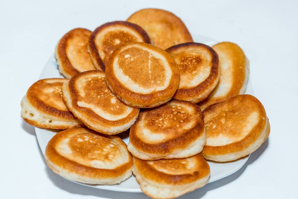 Resep Roti Gluten Free Teflon