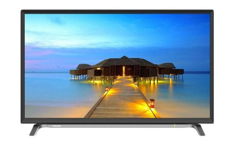 Toshiba Smart LED TV 32L5650