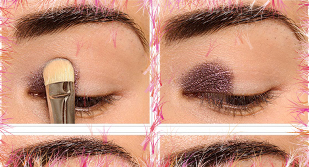 Hey women with brown eyes, this post is just for you .That you have a brown eyes like nearly a half population doesn't mean you can't look putting and ...