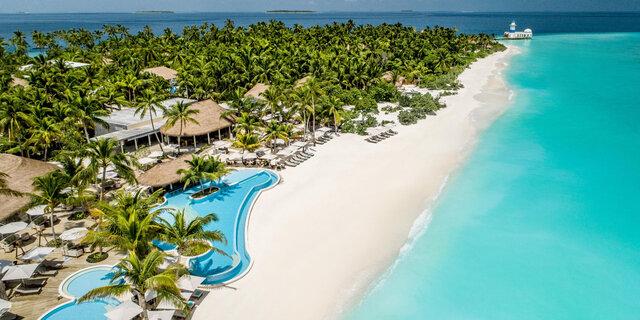 Lima Negara yang Sudah Dapat Dikunjungi Ada Maldives Nurul Sufitri Travel Lifestyle Blog