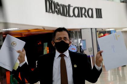 PKS Klaim Temukan Pasal Selundupan Pada Draf UU Omnibus Law Cipta Kerja