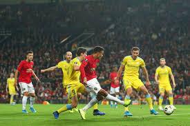 مشاهدة مباراة مانشستر يونايتد واستانا بث مباشر اليوم 28-9-2019 في الدوري الاوروبي