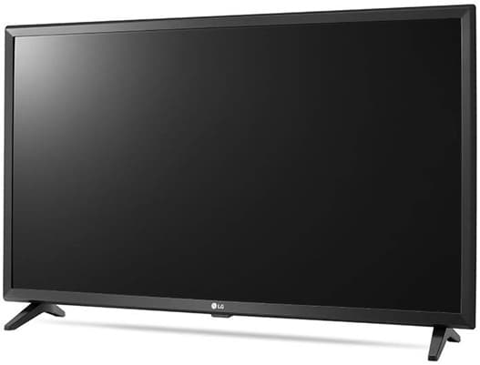 LG 32LJ610V: Smart TV FHD de 32'' con webOS 3.5 y TDT2