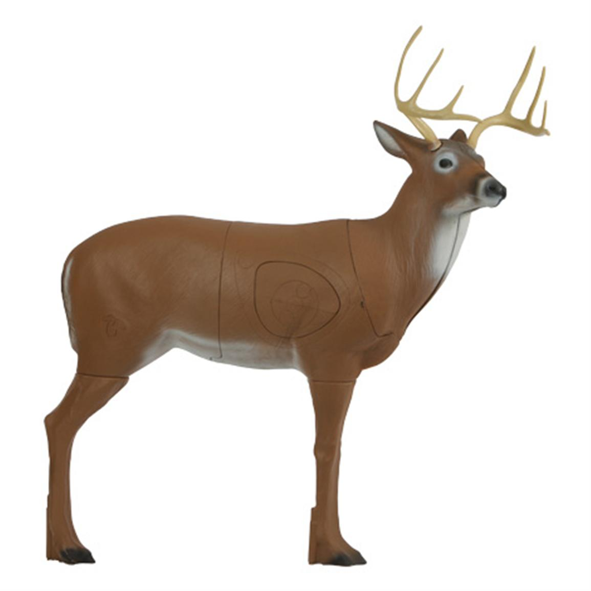 3d Deer Archery Target