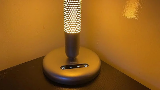 Govee Glow Smart Table Lamp Review