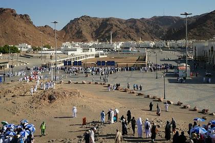 Mengenang Pejuang Muslim di Jabal Uhud