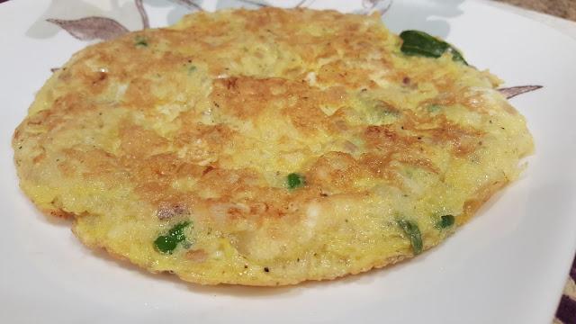 Kerala-omelette