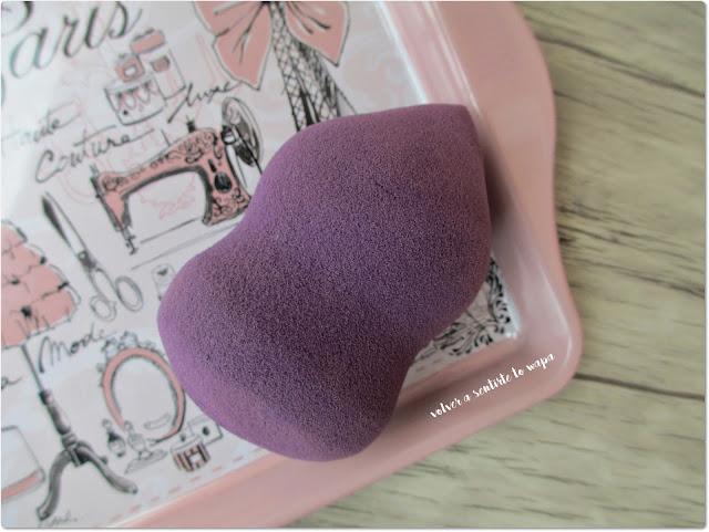 Esponjas para maquillaje - UBU