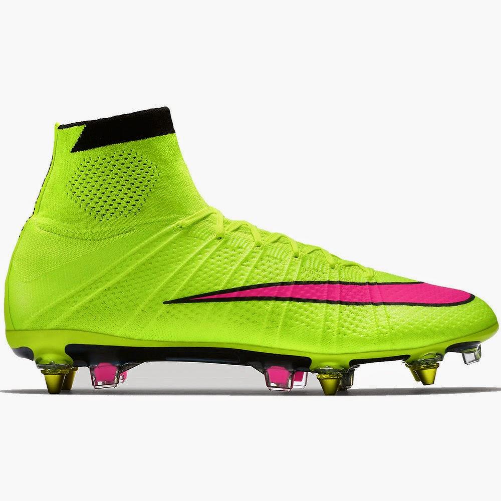 Zapatillas De Futbol Nike Con Caña auto-mobile.es f707200458b99