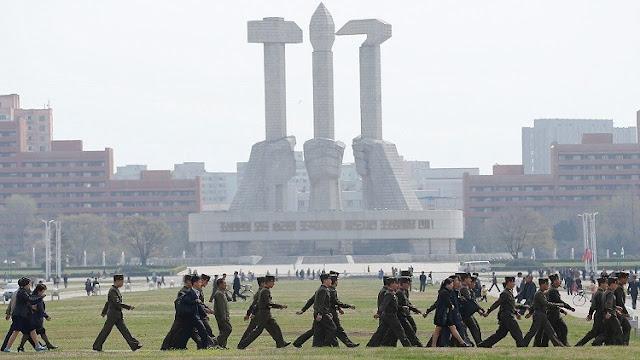 Ejército de Corea del Norte: ¿es realmente tan poderoso?