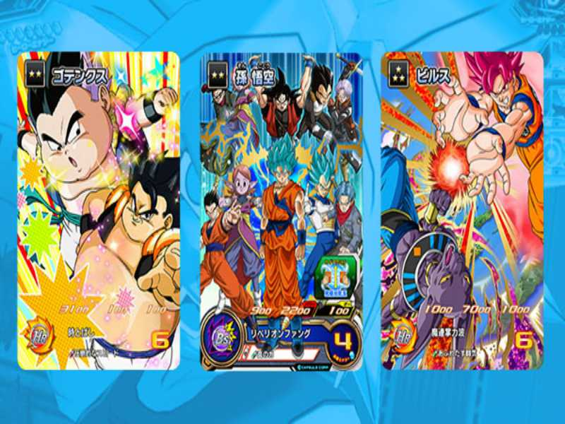 SUPER DRAGON BALL HEROES WORLD MISSION PC Game Free Download