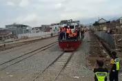 PT KAI: Pembangunan Reaktivasi Kereta Api di Garut Telah Rampung 95 Persen
