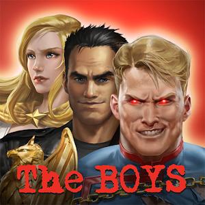 Legendary: Game of Heroes v3.7.9 Apk Mod [Vitória Rápida]