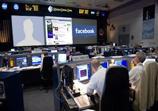 الفيس بوك شركة صنيعة المخابرات الأمريكية هدفها جمع المعلومات عن 3 مليار مستخدم من جميع انحاء العالم