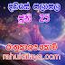 රාහු කාලය | ලග්න පලාපල 2020 | Rahu Kalaya 2020 |2020-06-25