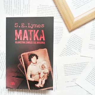 Matka - S. E. Lynes