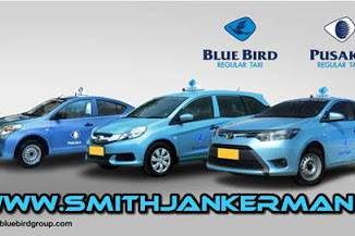 Lowongan PT. Blue Bird Pekanbaru Juni 2018