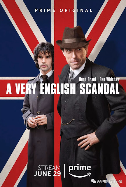 A Very English Scandal – Miniserie