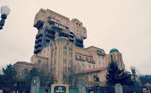 Day In Disneyland Paris - Charlotte Ruff