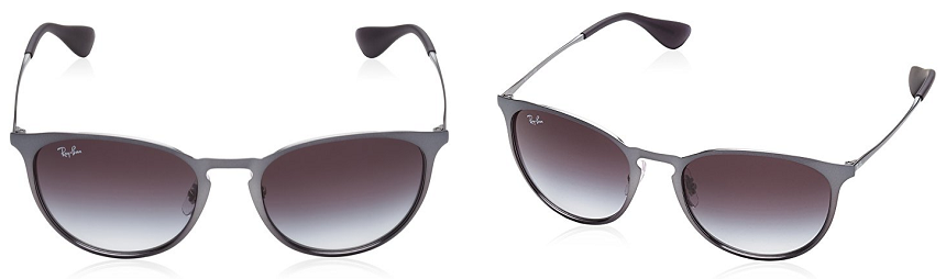Ray-Ban 54mm Gradient Lens Sunglasses for only $99 (reg $140) + free shipping