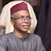 BREAKING NEWS: Kaduna Governor, El-Rufai tests positive for coronavirus