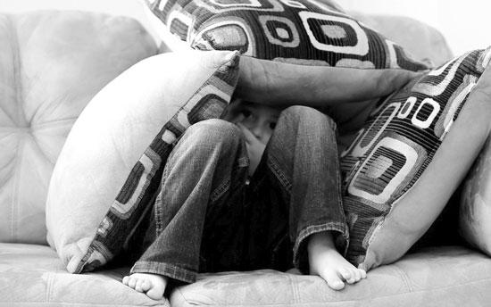 efek serta tips pemulihan trauma pada anak