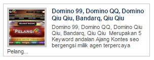 domino 99, domino qq, domino qiu qiu, bandarq, qiu qiu blog wonk bejho