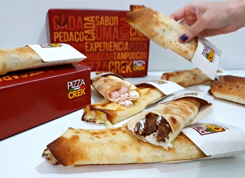 Pizza Crek Vila Velha e Vitória
