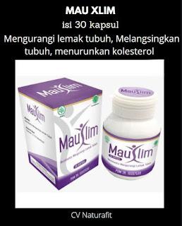 MauXlim Naturafit