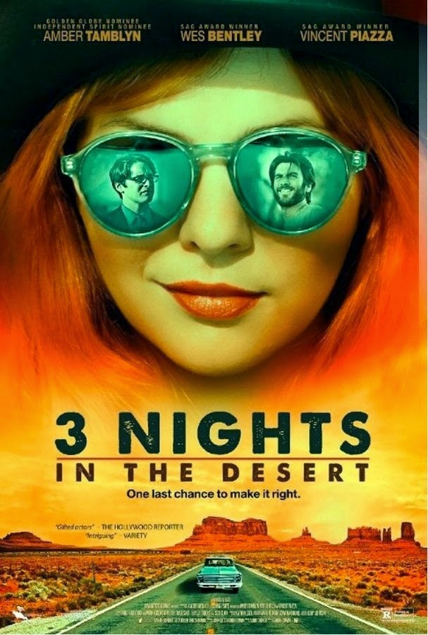 3 Nights in the Desert 2014 - Full (HD)