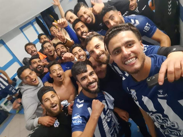 رجيش يعود بانتصار من القيروان ومكارم المهدية في أمان