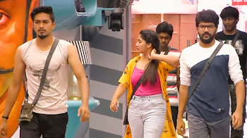 Suicide attempt on Bigg Boss; The contestant was eliminated