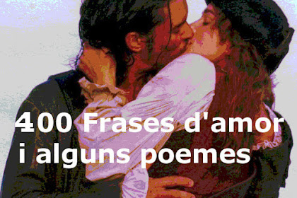 Frases De Bona Nit D Amor