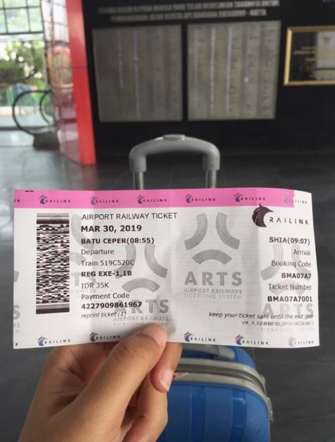 [Malaysia Trip -  Part 1] Melaka