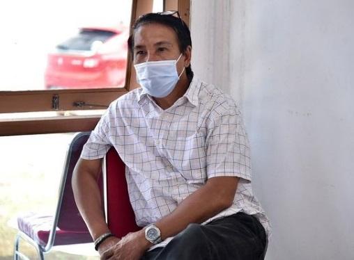 Mirza : Disinformasi Di Tengah Situasi Pandemi COvid-19, Perlu Penguatan Fungsi Humas