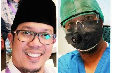 Terpapar Virus Corona, Dokter Covid-19 di Medan Meninggal di RS Colombia