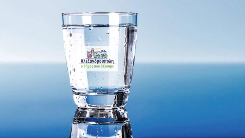 Παύλος Μιχαηλίδης: Αναζήτηση ευθυνών για το νερό της Αλεξανδρούπολης